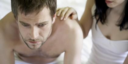 Водка повышает ли сексуалную импотенцию у человека