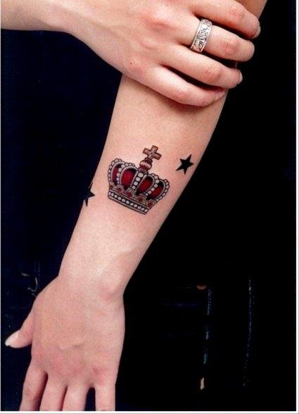 Tattoo Na Strani Prsta Tattoo Na Prst Za Djevojke Kako To